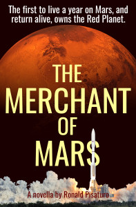 The Merchant of Mars